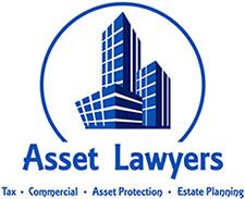 Asset Lawyers Logo
